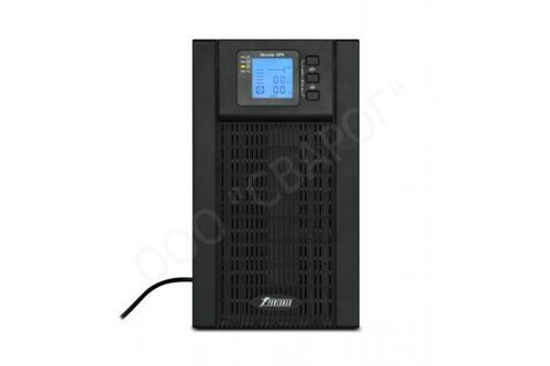 ИБП POWERMAN ONLINE 3000 PLUS
